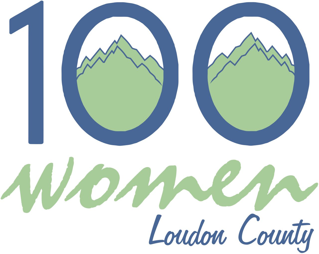 100 Women Loudon County