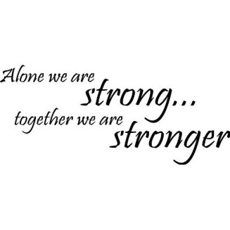 together-we-are-stronger